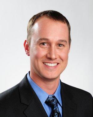 Headshot of Casey Robert Friske