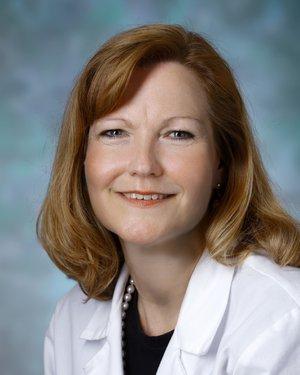 Headshot of Karin Jane Neufeld
