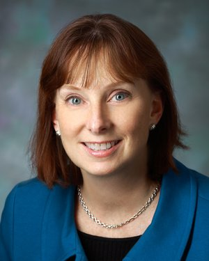 Headshot of Nancy V Strahan