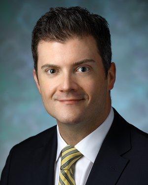 Headshot of Troy A. Pittman