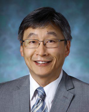 Headshot of Nae-Yuh Wang