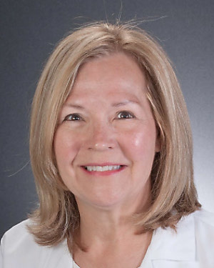 Headshot of Sharon Patricia Dlhosh
