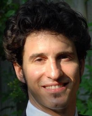 Headshot of Carlo Colantuoni