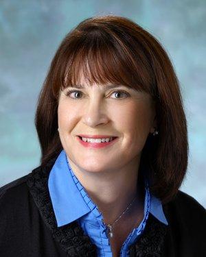 Headshot of Jeanette M Bonsack