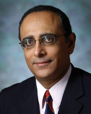 Headshot of Ihab Roushdy Kamel