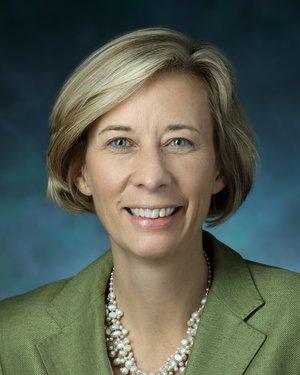 Charlotte Jane Sumner, M.D.