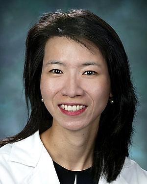 Headshot of Irene C Kuo