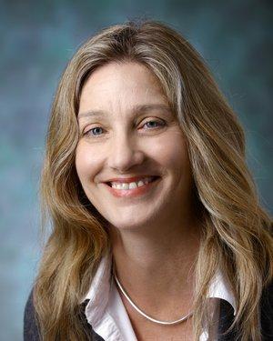 Headshot of Elise M. Weerts