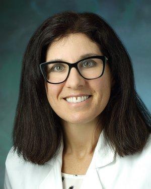 Headshot of Rachel B. Levine