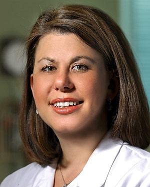 Headshot of Lisa Christopher