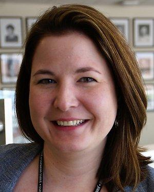 Susan Rebecca McFarland, M.D.