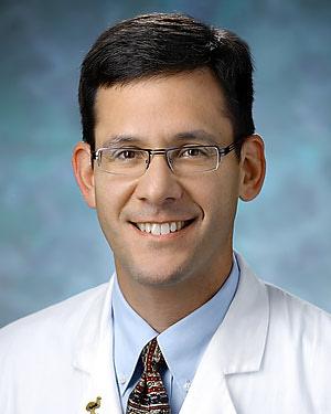 Adam Hartman, M.D.