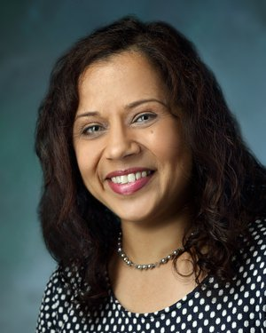 Headshot of Smita N Vazarkar