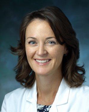 Meredith Christine McCormack, M.D., M.H.S.