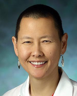 Jennifer Leigh Hayashi, M.D.
