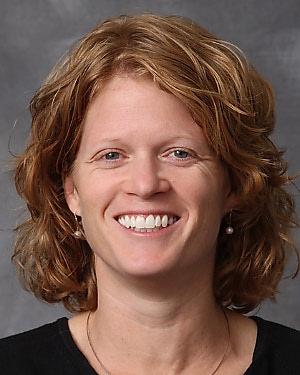 Headshot of Elizabeth Stoller Bower