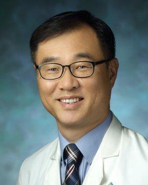 Headshot of Young Bong Choi