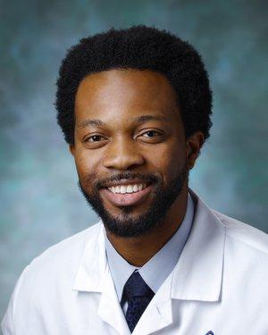 Headshot of Mustapha Oladapo Saheed