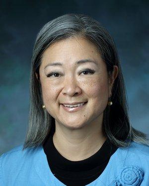 Headshot of Wen Shen