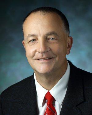 Headshot of Dan Stoianovici