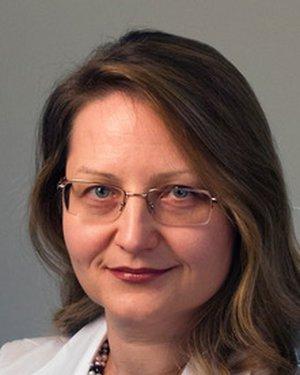 Headshot of Janna Lachtchinina