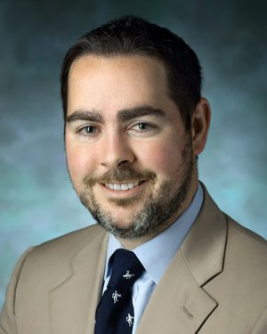 Headshot of Patrick Finan