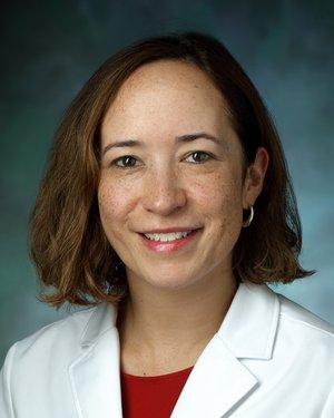 Allison Hays, M.D.