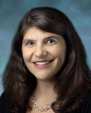 Headshot of Kimberly Lynn Levinson