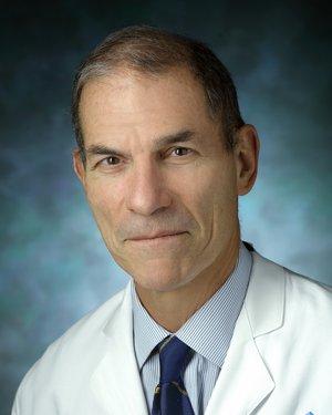 Glenn Joseph Robert Whitman, M.D.