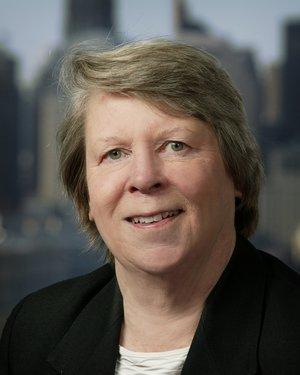 Headshot of M. Diane E. Griffin