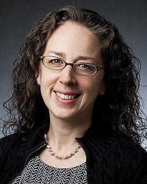 Headshot of Debra Juanita Hale Mathews