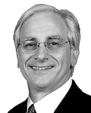 Headshot of Don J Fontana