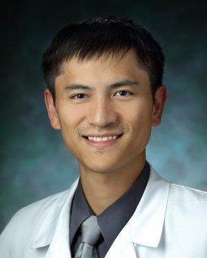 Headshot of Victor Chen
