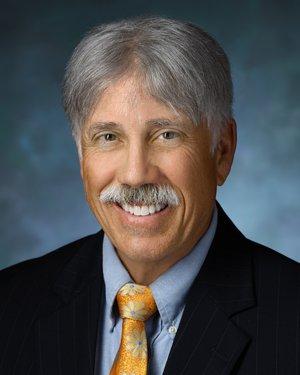 Headshot of Robert G. Hamilton