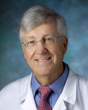Headshot of Peter B. Terry