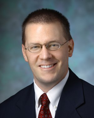 Headshot of Christopher Oakley