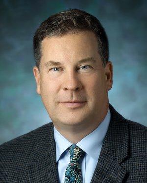 Headshot of Joseph L. Mankowski