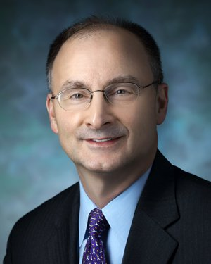 Headshot of David Tunkel