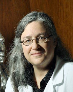 Headshot of Pamela Ann Lipsett