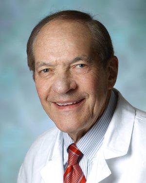 Daniel B Drachman, M.D.
