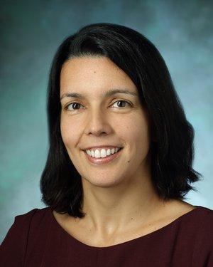 Carolina Vidal, M.D., M.P.H.