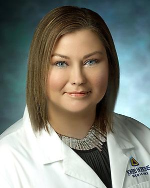 Headshot of Stacey Lee Schott