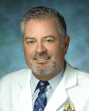 Headshot of Jeff W.M. Bulte