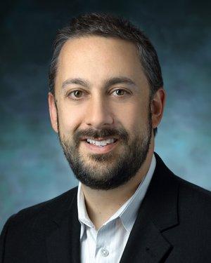 Headshot of Seth S. Margolis