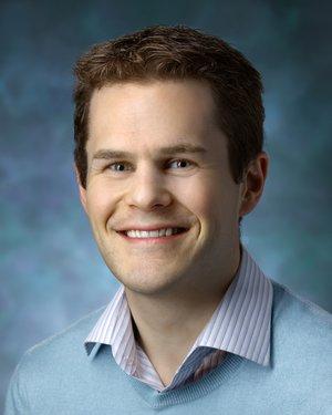 Headshot of Andrew Jon Holland