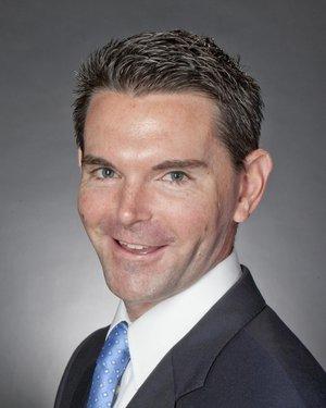 Headshot of John Matthew Austin