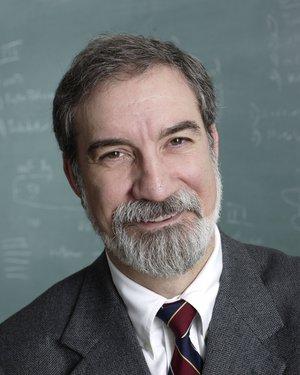 Headshot of James F Casella