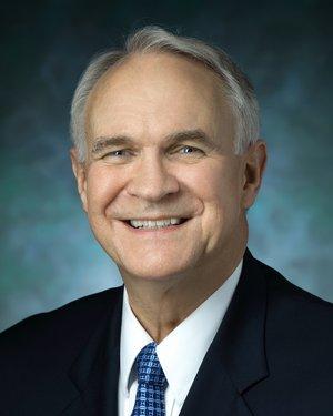 Headshot of David L. Guyton