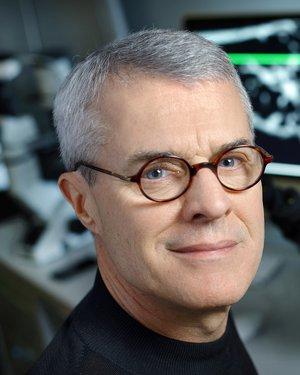 Headshot of Thomas Landes Clemens