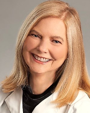 Headshot of Margaret Smith Chisolm